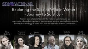 Exploring the Sacred Wild in Winter – Journey to Solstice (Recorded Webinar, 4 parts)
